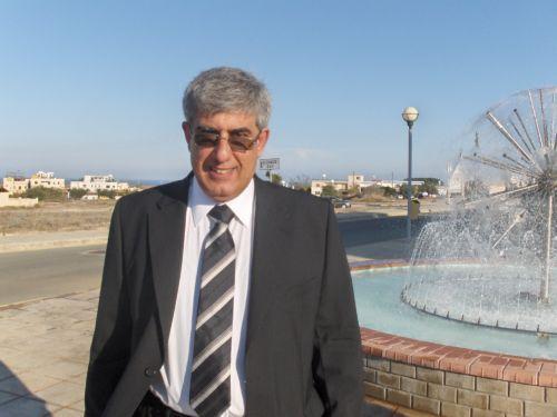 Αφιέρωμα: Αντώνης (Νάκης) Τσόκκος (1953-2013)