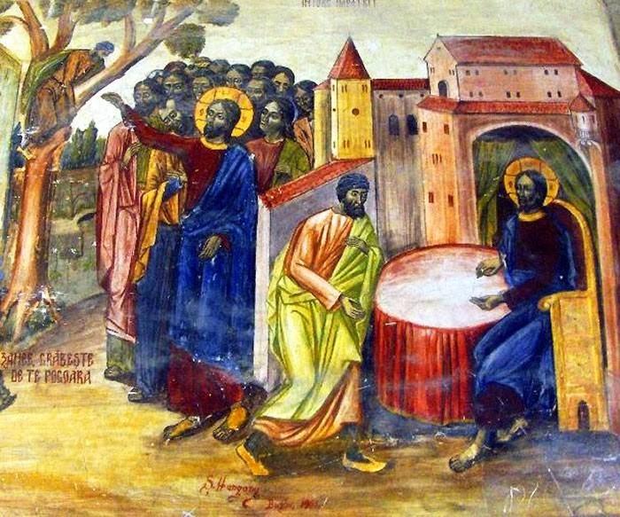 Λειτουργίες – Κηρύγματα 27 Ιανουαρίου 2019