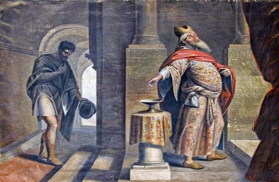 Λειτουργίες – Κηρύγματα 17 Φεβρουαρίου 2019