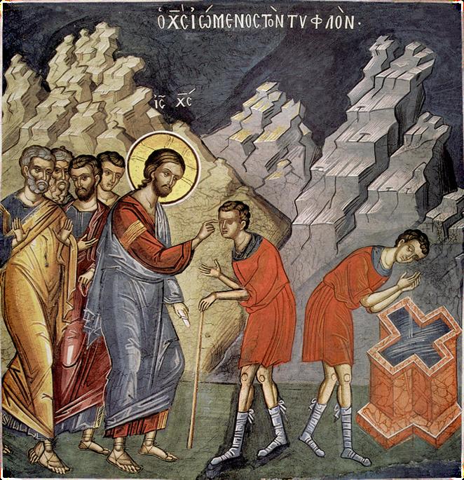Λειτουργίες – Κηρύγματα 24 Μαΐου 2020