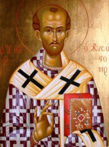 Ag Ioannis O Hrysostomos 37