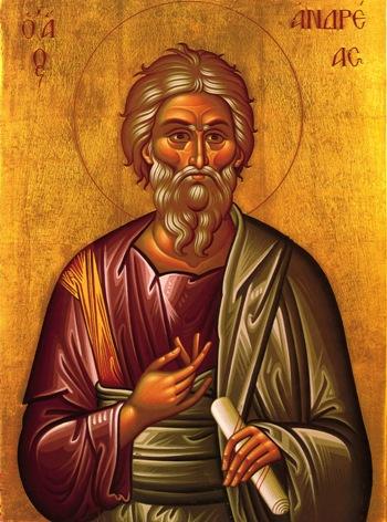 Apostolos Andreas