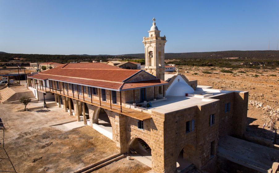 Monastiri Ap Andrea Karpasia