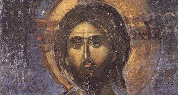 Ο Θεός του ελέους (29-9-2013)
