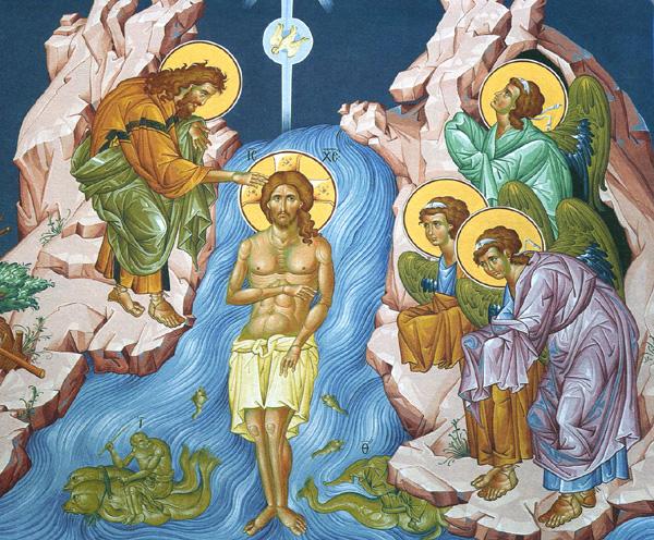 Baptisi Pic Athos Mesa
