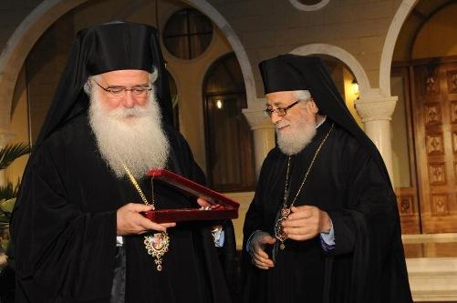 1700 χρόνια από το διάταγμα των Μεδιολάνων. Θρησκευτική ελευθερία και ανεξιθρησκία (9-5-2013)