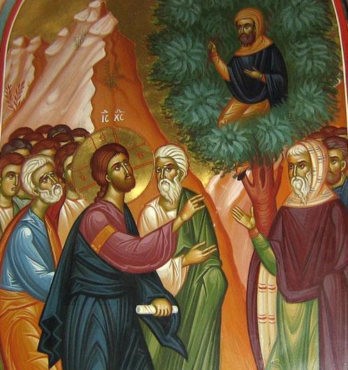 Λειτουργίες-Κηρύγματα 22 Ιανουαρίου 2017