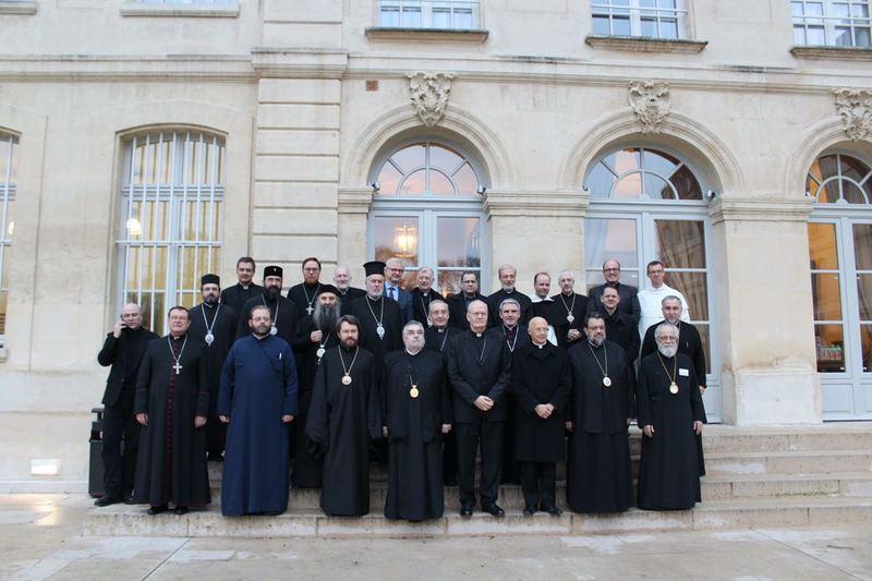V Foroum Orthodoxon Katholikwn Paris 2017 (6)