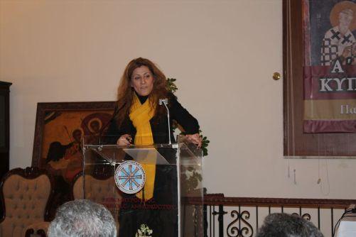 ΣΑΛΑΜΙΝΙΟ ΕΛΕΥΘΕΡΟ ΠΑΝΕΠΙΣΤΗΜΙΟ ΑΜΜΟΧΩΣΤΟΥ 5η Διάλεξη (16-02-2012)