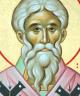 Ο Άγιος Ευστάθιος Αρχιεπίσκοπος Αντιοχείας (21 Φεβρουαρίου)