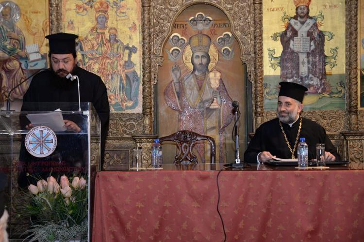Χριστιανισμός και Ισλάμ (18-2-2016)