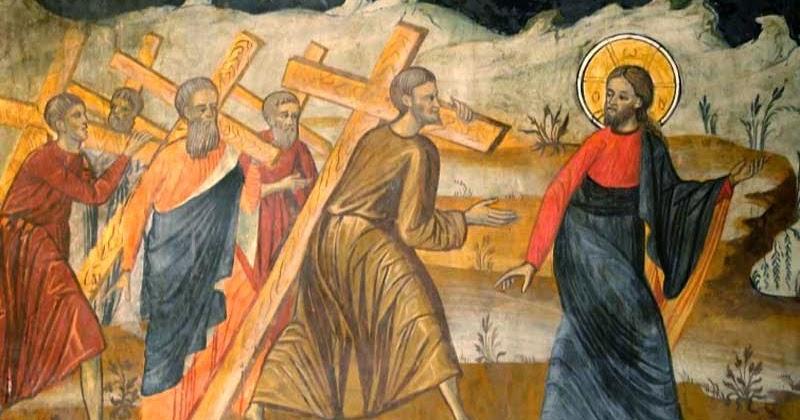 Purtarea Crucii 5