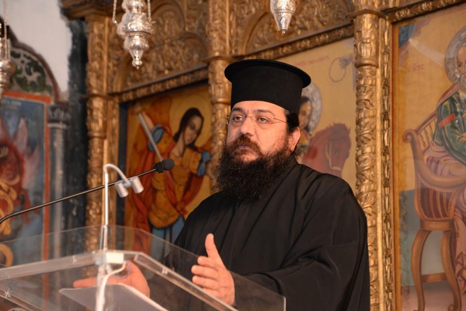 Πορεία προς το Πάσχα: σταυροαναστάσιμη πορεία ειρήνης και καταλλαγής με τον Θεό και τον συνάνθρωπο (16-3-2017)