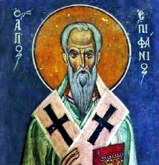 Agios Epifanios