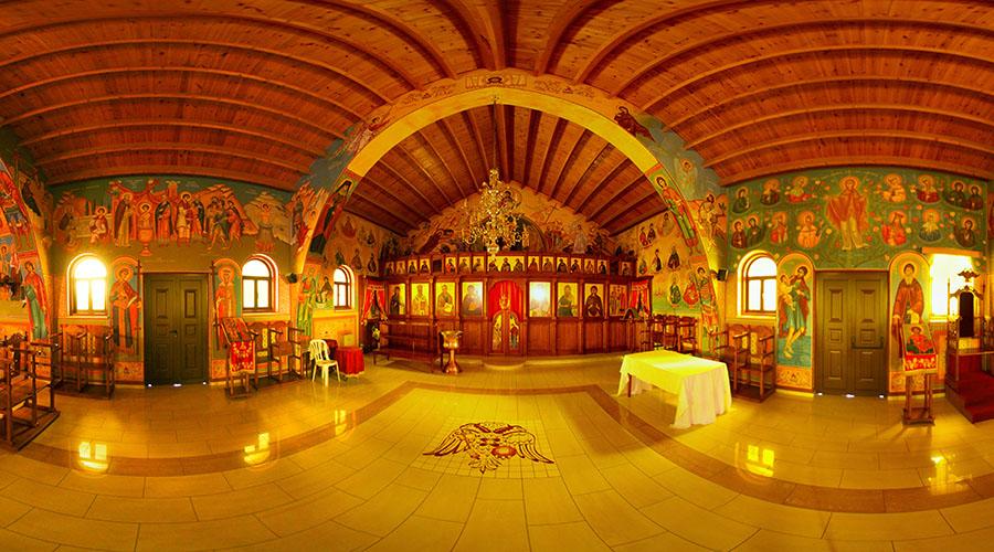 Πανήγυρη εξωκλησίου Αγίου Παντελεήμονα (27-7-2017)