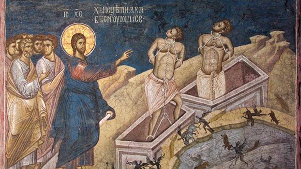 Λειτουργίες-Κηρύγματα 9 Ιουλίου 2017