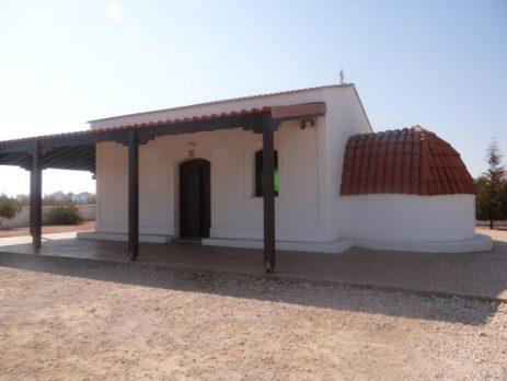 Πανήγυρις εξωκλησίου Αγίου Ευσταθίου στο Λιοπέτρι (20-9-2017)
