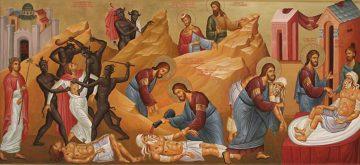 Κυριακή Η΄ Λουκά, Ευαγγ. Ανάγνωσμα: Λουκ. ι΄ 25-37 (10-11-2019)