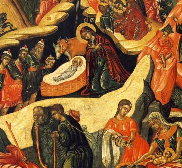 Κυριακή προ της Χριστού Γεννήσεως Απoστ. Ανάγνωσμα.: Εβρ. ια' 9-10, 32-40 (23-12-2018)