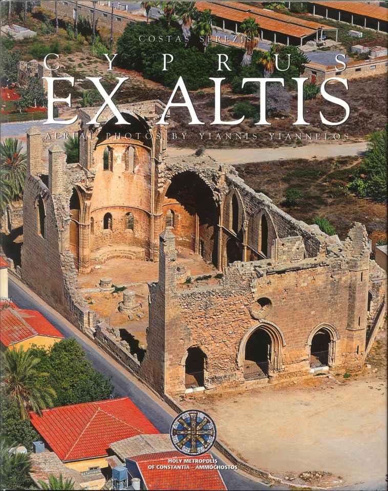 CYPRUS EX ALTIS