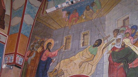 Λειτουργίες – Κηρύγματα 24-25 Μαρτίου 2019
