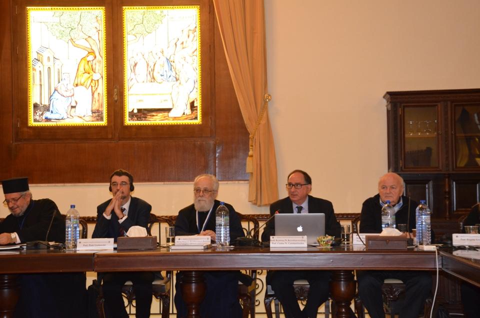 Λήξη Δ' Διεθνούς Συνεδρίου Κυπριακής Αγιολογίας
