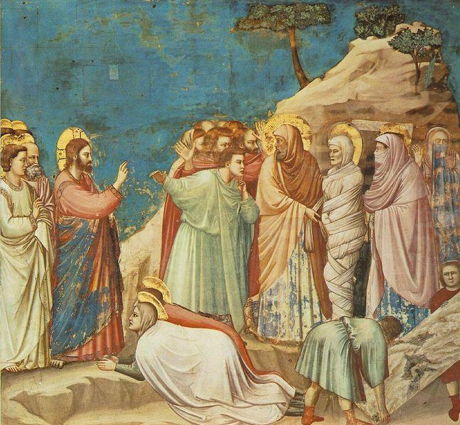 Συμπόρευση προς το Πάθος και την Ανάσταση του Θεανθρώπου