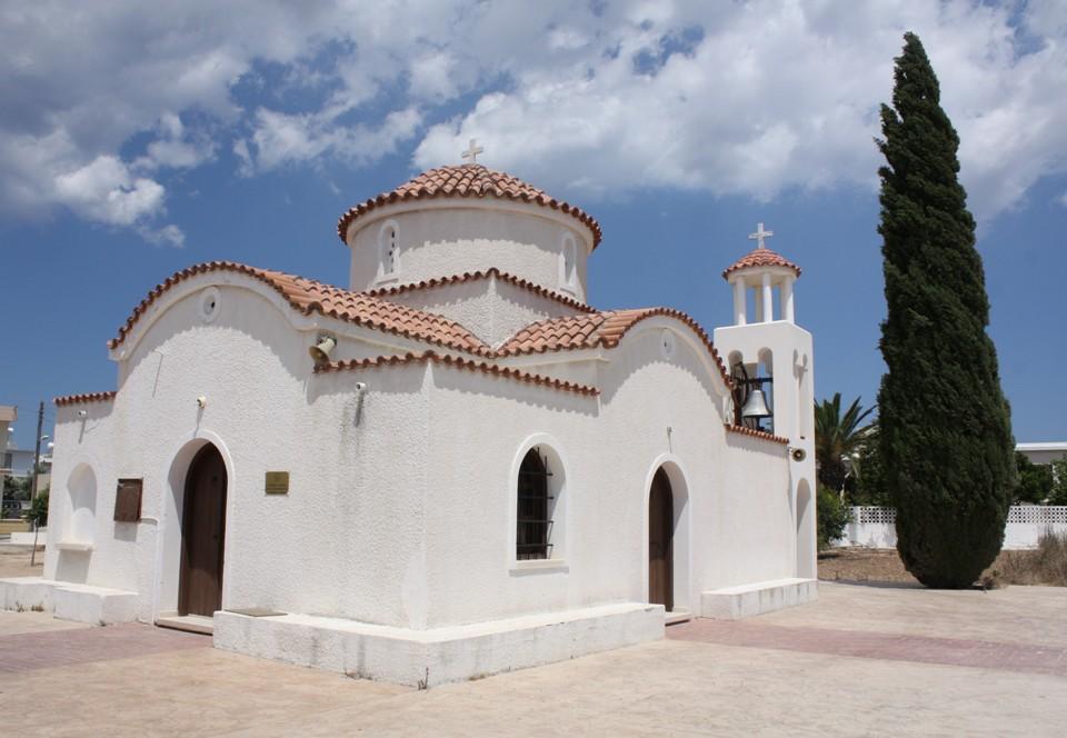 St. Kornilios Bulgarian Community