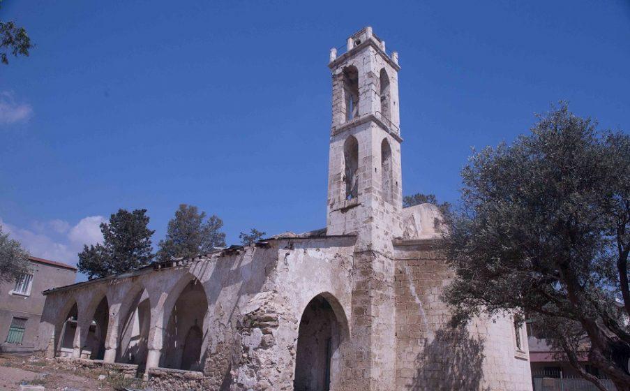 Άγιος Γεώργιος Σπαθαρικό