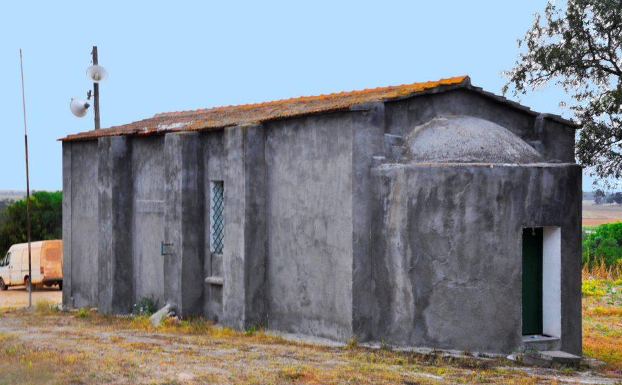 Άγιος Ευστάθιος Μακράσυκα