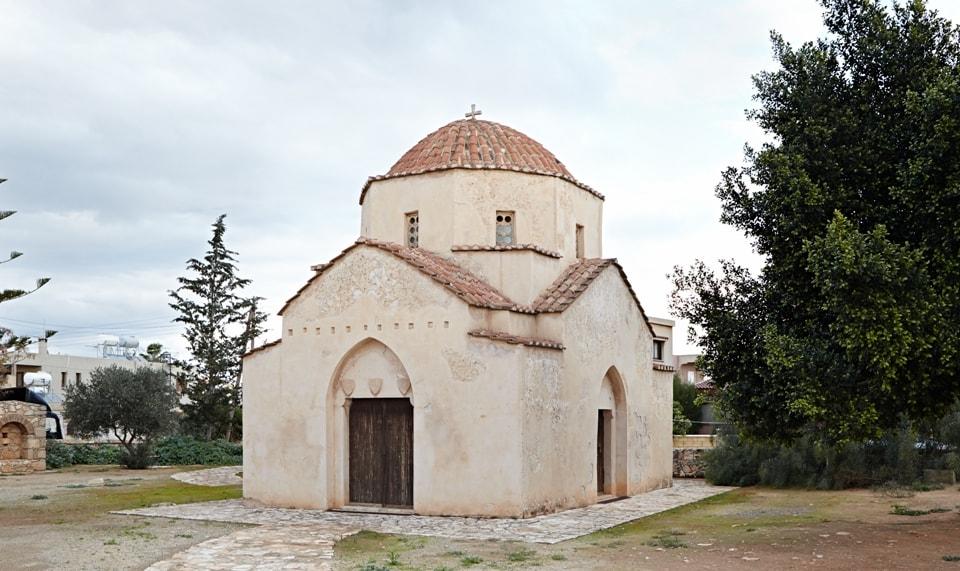 Agios Andronikos Agia Athanasia LiopetriIMG 0029