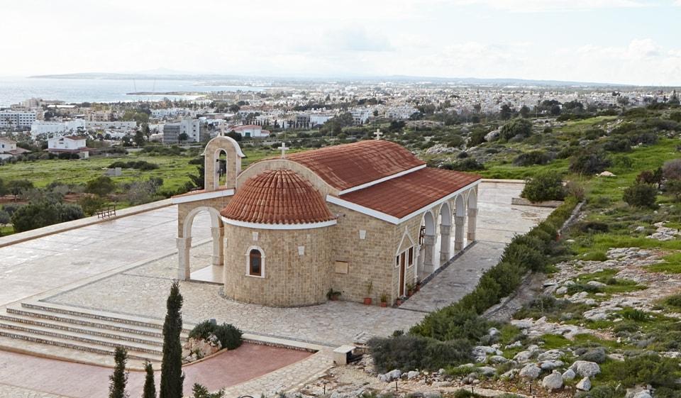 Agios Epifanios Ayia Napa IMG 9837