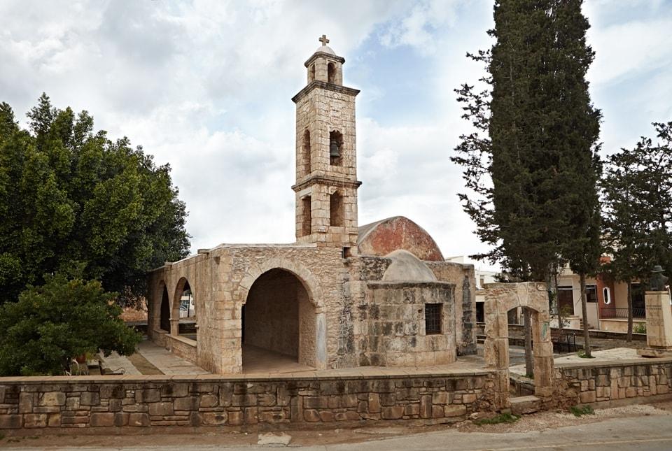 Agios Georgios Avgorou IMG 0775