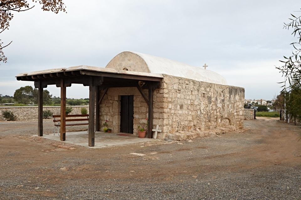 Agios Georgios Liopetri IMG 0118