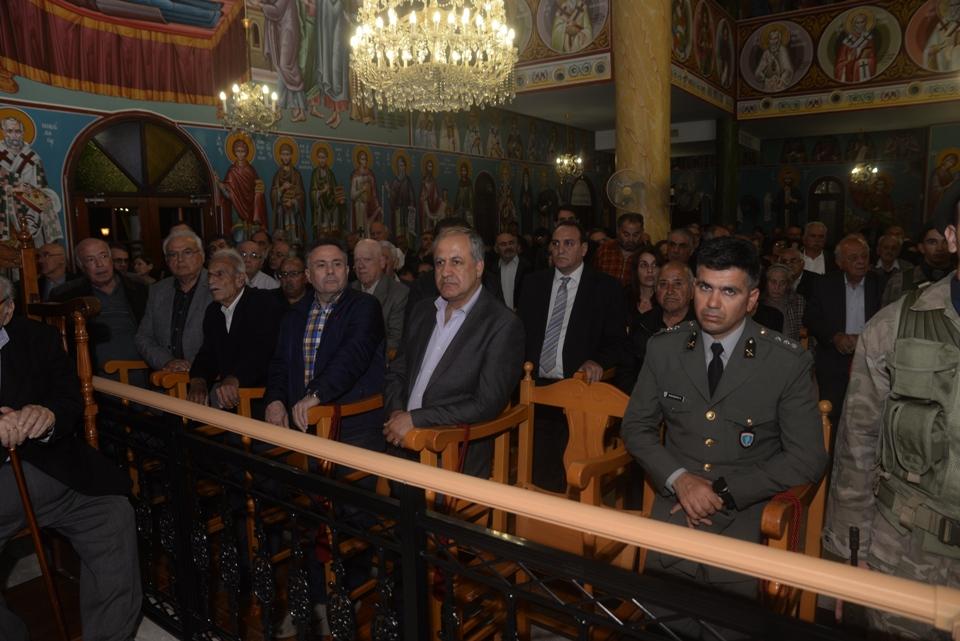 Esperinos Agias Varvaras Xeirothesia Arxontos 2018 (19)