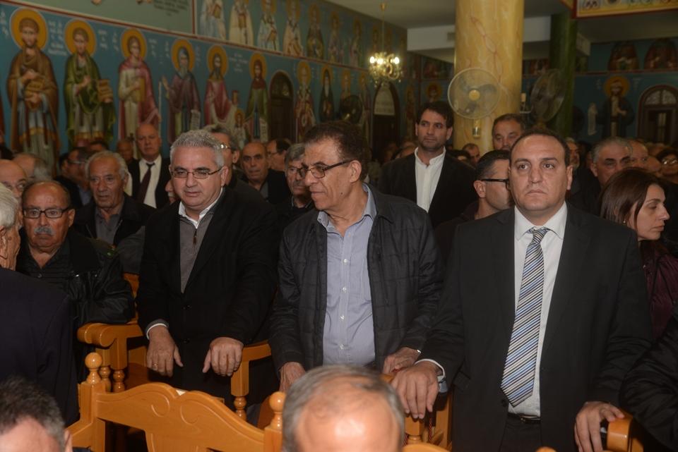 Esperinos Agias Varvaras Xeirothesia Arxontos 2018 (21)
