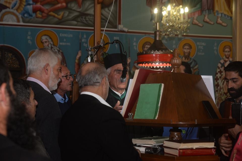 Esperinos Agias Varvaras Xeirothesia Arxontos 2018 (51)