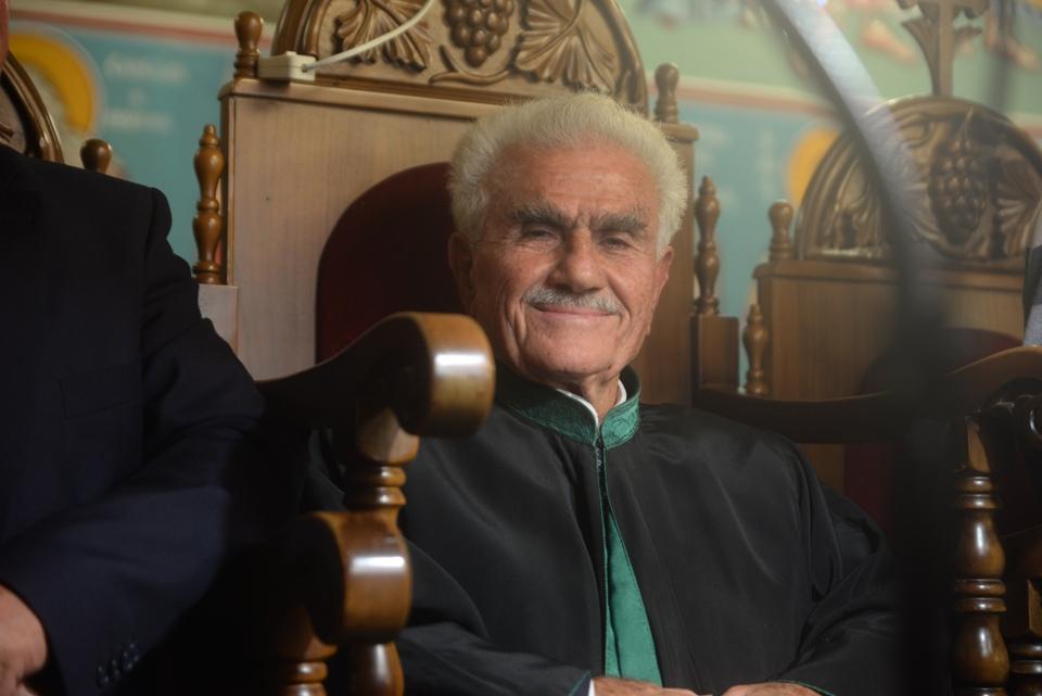 Esperinos Agias Varvaras Xeirothesia Arxontos 2018 (8)