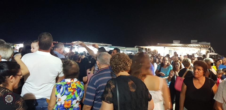 2019 09 23 Esperinos Ag Theklis (48)