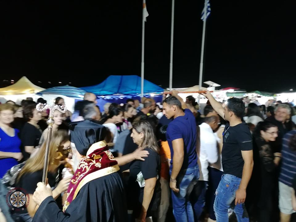 2019 09 23 Esperinos Ag Theklis (52)