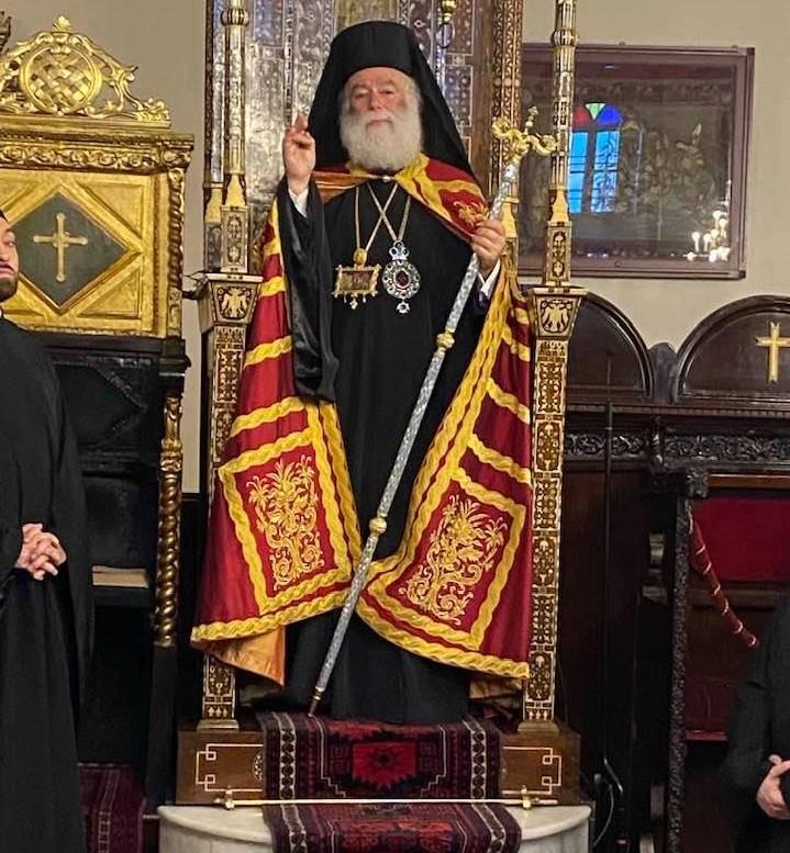2019 11 30 Throniki Eorti Oikoumenikou Patriarxeiou (24)