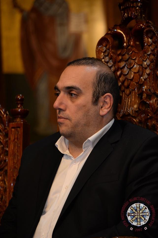 2020 02 12 Enarxi E Sunedriou Kypriakis Agiologias (12)