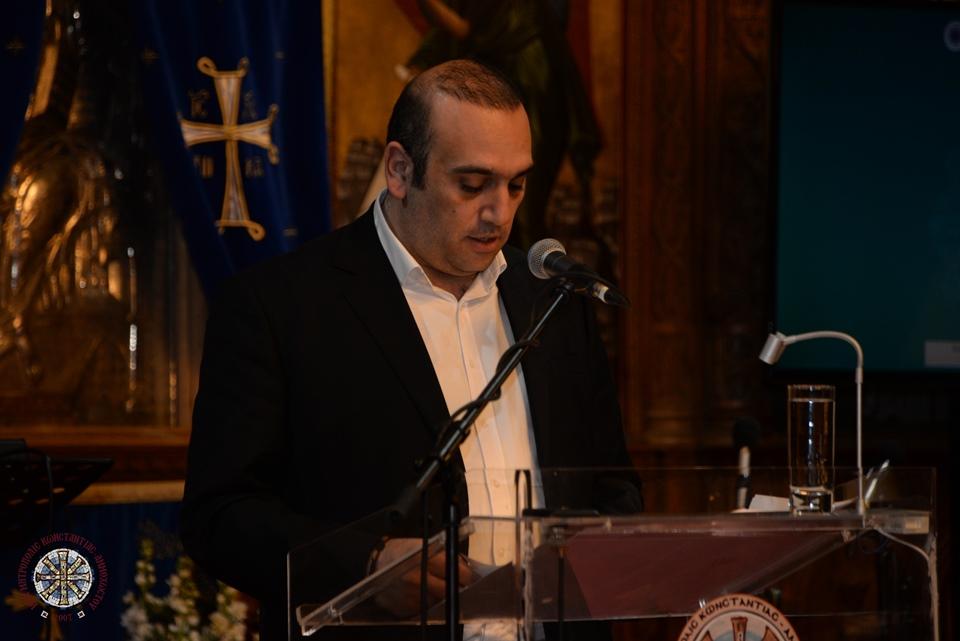 Μήνυμα του Εξοχοτάτου Προέδρου της Κυπριακής Δημοκρατίας κ. Νίκου Αναστασιάδη