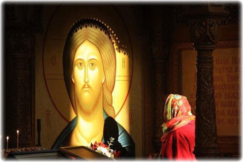 Ματιές στην Ορθόδοξη Θεία Λειτουργία
