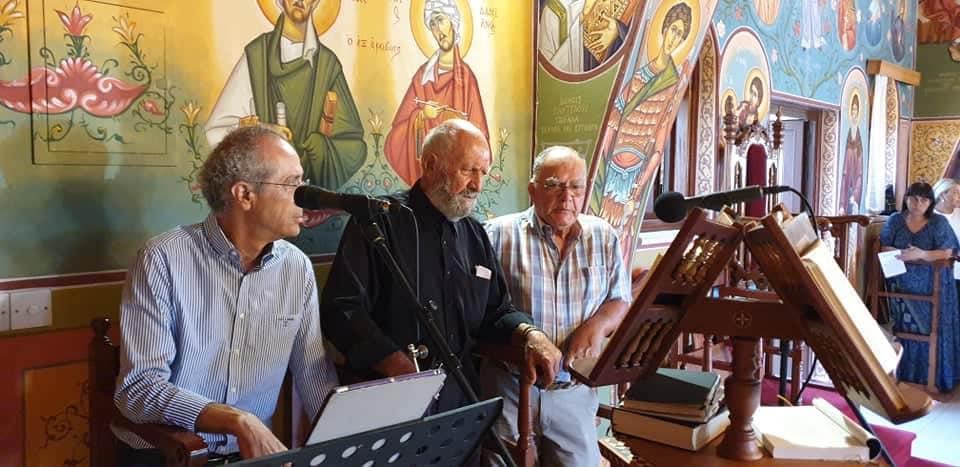 2020 07 26 Theia Leitourgia Agios Panteleimon (2)